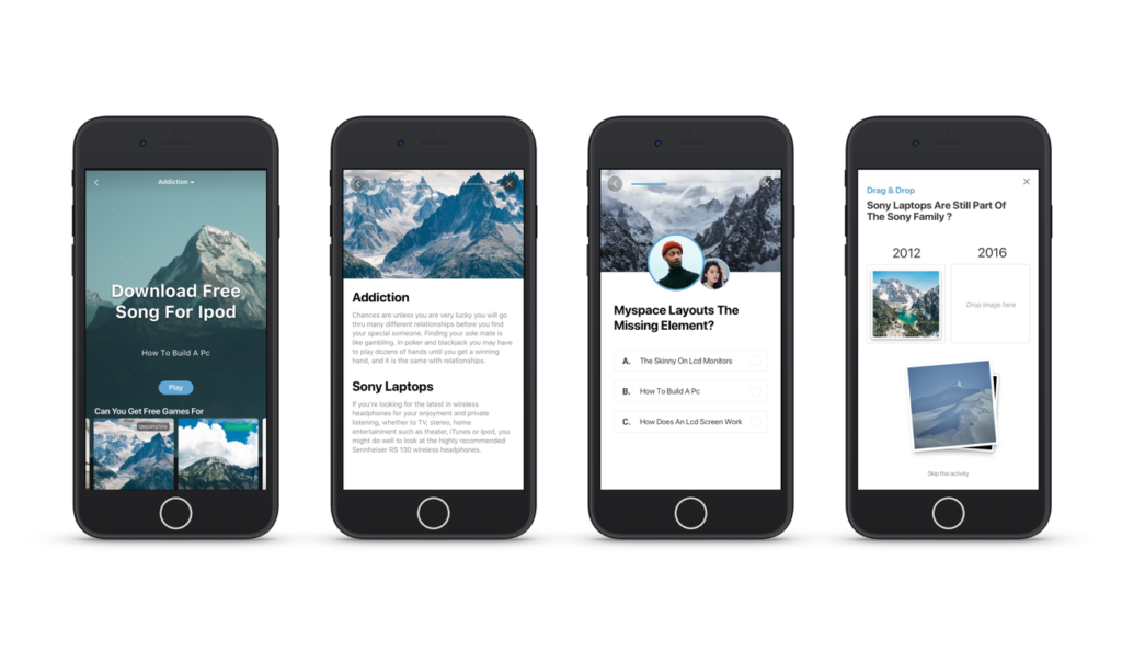 Superapp for Intranet