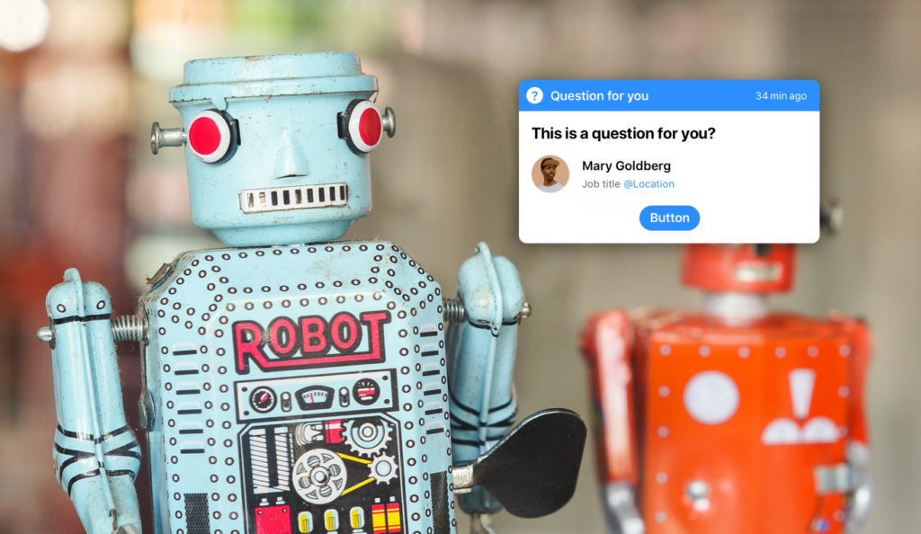 Automate services with conversational agents